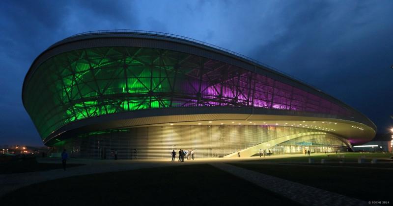 Игры в Сочи стали рекордными по числу стран-золотых медалистов