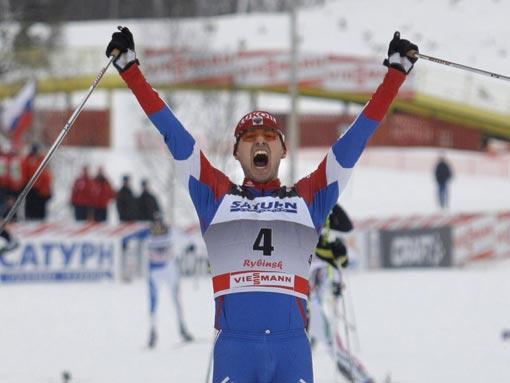 Илья Черноусов - бронзовый призер Олимпиады в Сочи!