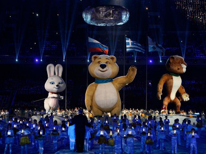 «Команда «Сочи 2014» подвела итоги Игр