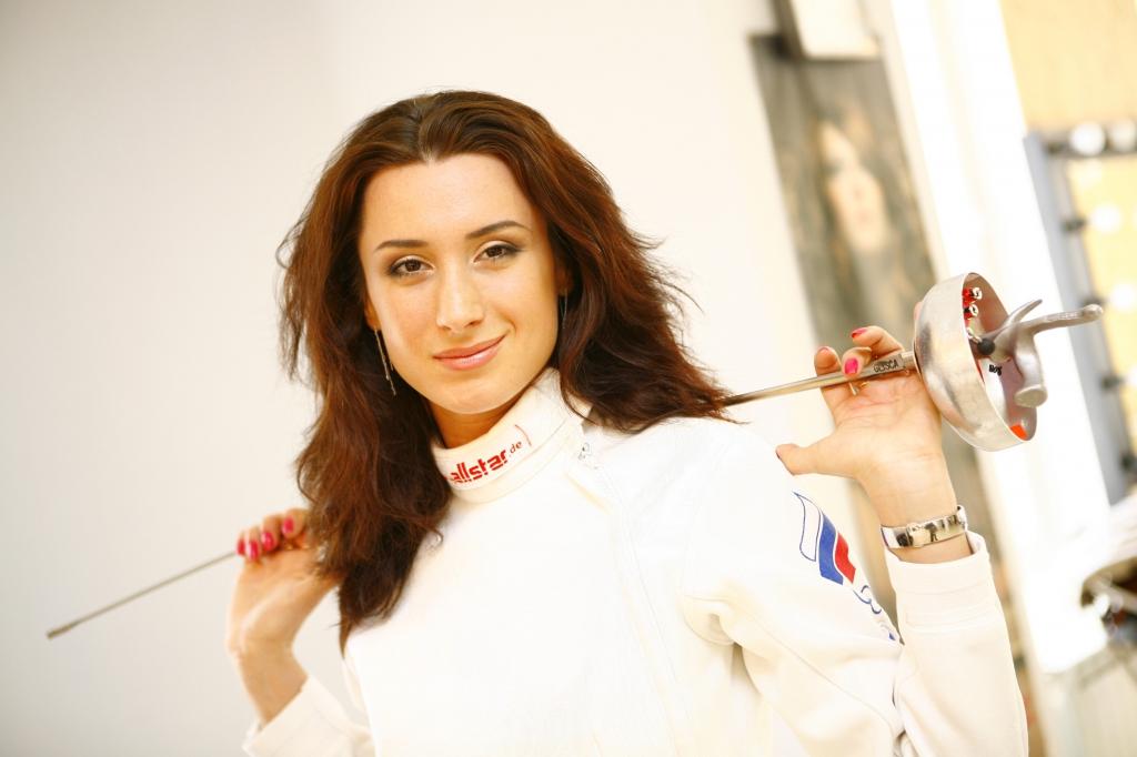 Любовь Шутова стала победительницей этапа Кубка мира