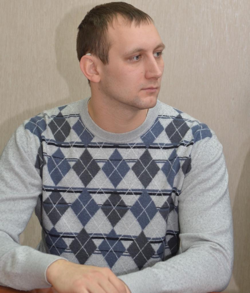 Алексей Березюк стал дважды бронзовым призером чемпионата России