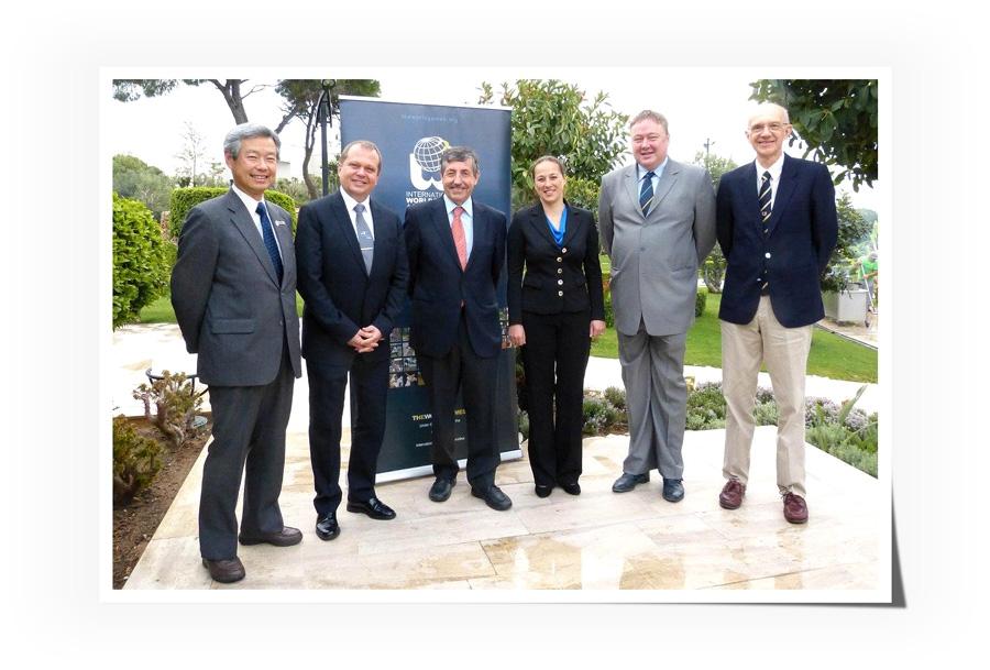 Президент ФПСР Аржанова А.В. была избрана членом Исполкома Ассоциации Всемирных игр