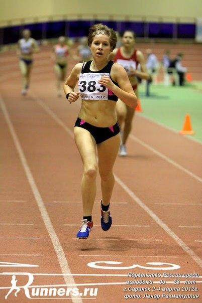 На чемпионате России по легкой атлетике спортсмены НЦВСМ завоевали 2 медали