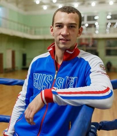 Павел Силягин - бронзовый призер чемпионата мира по боксу-2015