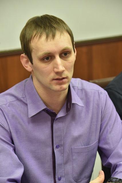 Алекей Березюк – призер чемпионата России по плаванию (спорт глухих)