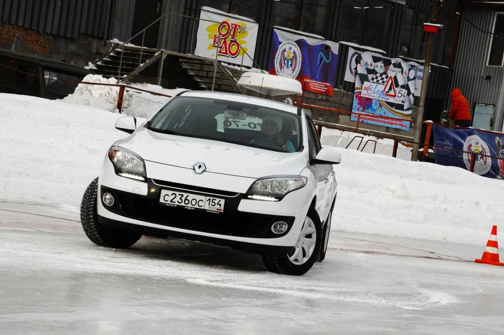 Ежегодный конкурс «Автоледи» начинается!