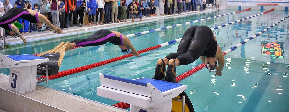 Итоги Кубка России по подводному спорту