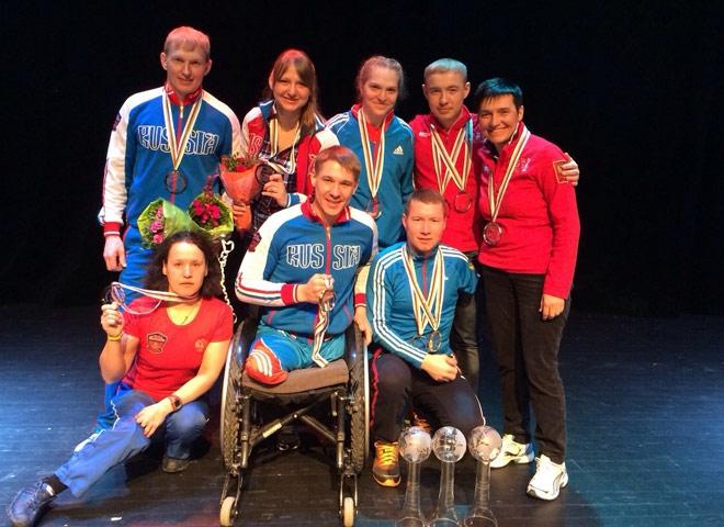 Надежда Федорова заняла третье место в общем зачете Кубка Мира по лыжным гонкам и биатлону
