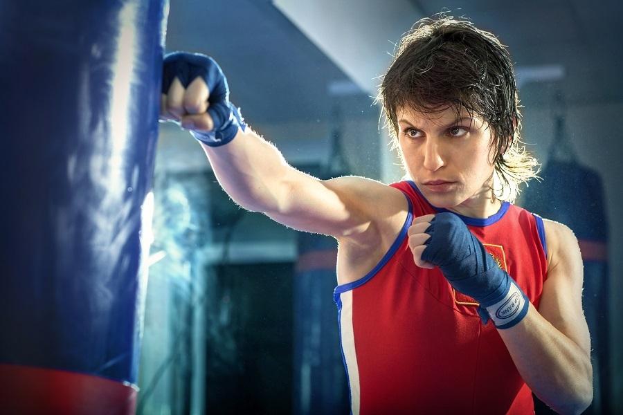 Светлана Ананьева - чемпионка России