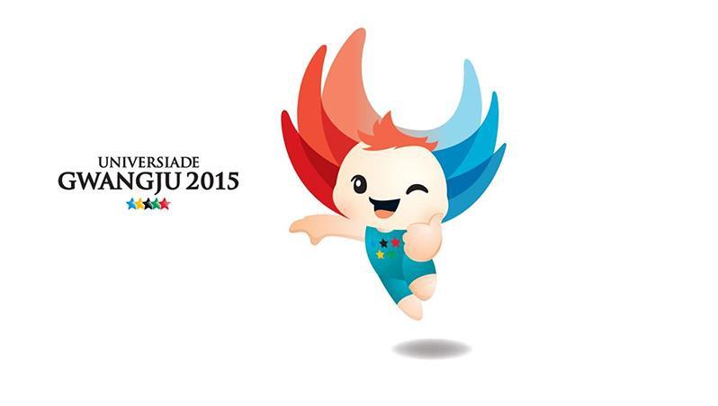 Новосибирские спортсмены едут на Всемирную летнюю Универсиаду