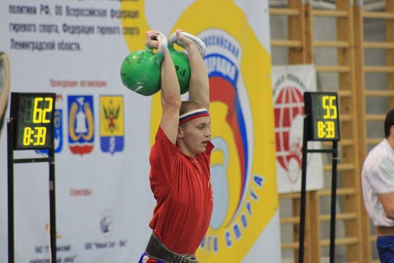 Евгений Бутенко – победитель Первенства Европы!
