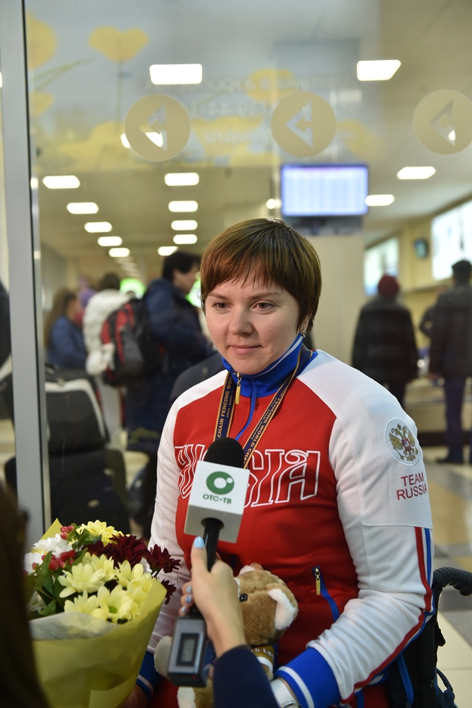 Новосибирские фехтовальщики привезли в Новосибирск медали с чемпионата мира