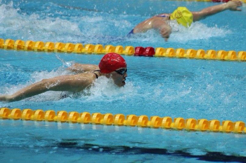 Наталья Ловцова привезла две медали с Кубка мира