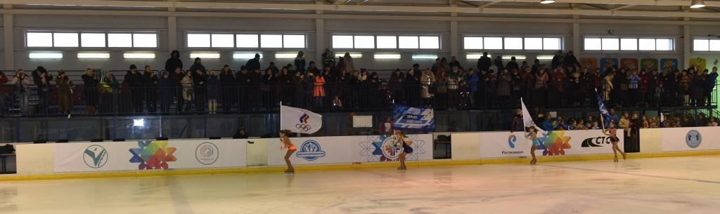 Всероссийский день зимних видов спорта охватил всю Новосибирскую область
