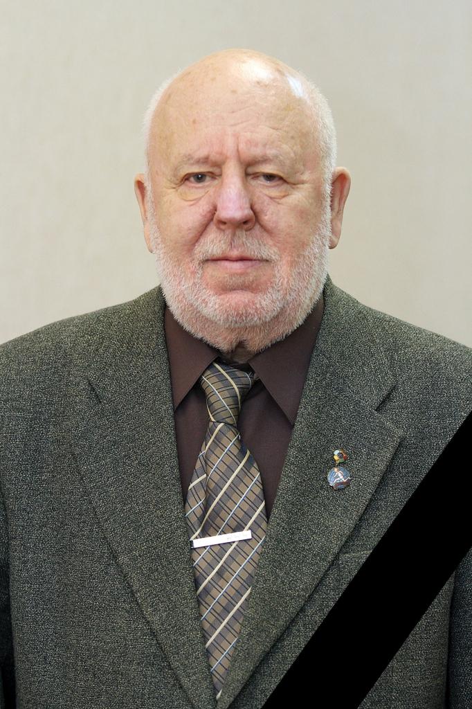 Ушел из жизни заслуженный работник физической культуры Российской Федерации Рафаил Кравец