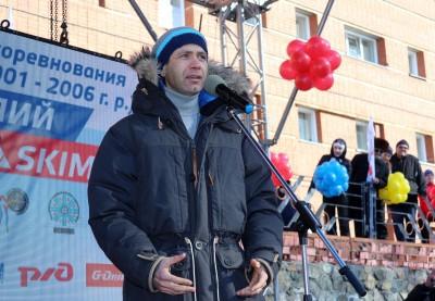 В Новосибирске завершился «Кубок Богалий – SKIMiR»