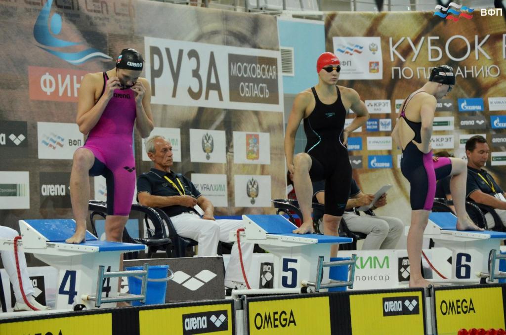 Наталья Ловцова вернулась с россыпью медалей с заключительного старта перед Играми XXXI Олимпиады