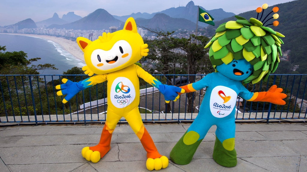 Программа Олимпийских игр расширена на пять видов спорта