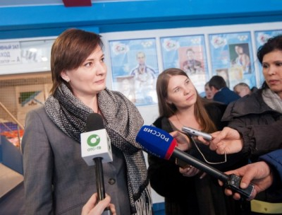 Бердск готов принять гостей со всей страны