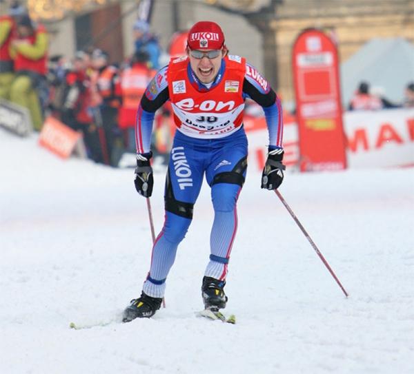 Новосибирский лыжник Илья Черноусов признан серебряным призёром Олимпийских игр в Сочи