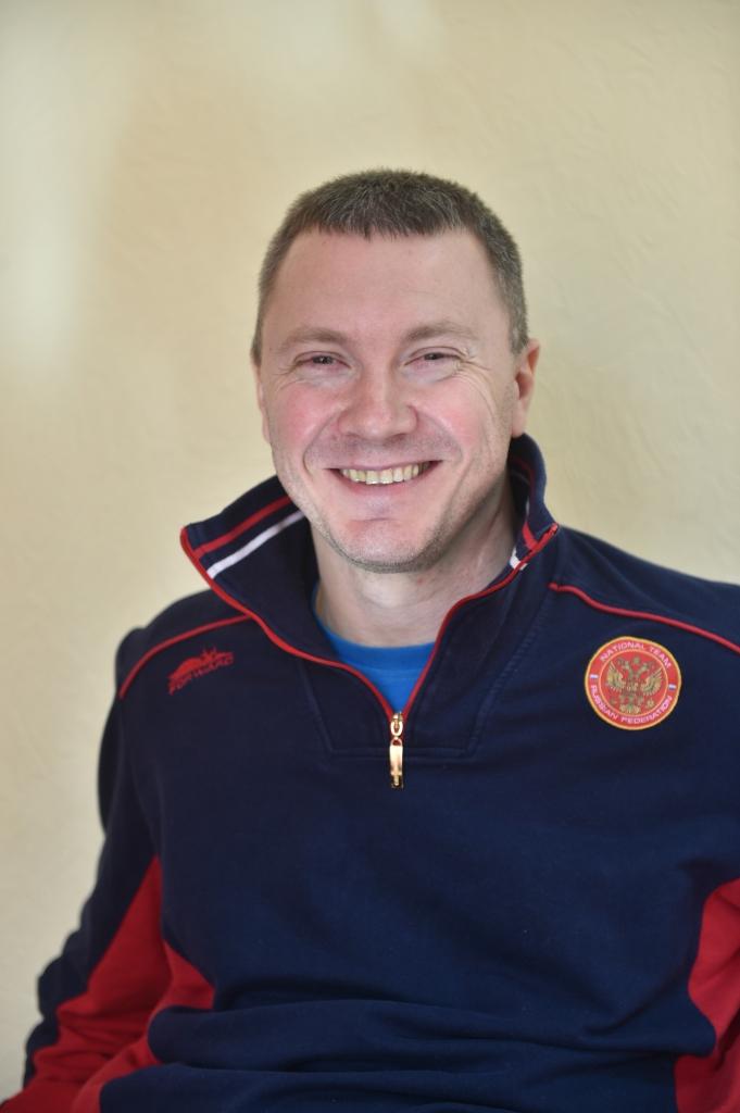 Новосибирские спортсмены выступят на чемпионате мира по фехтованию на колясках