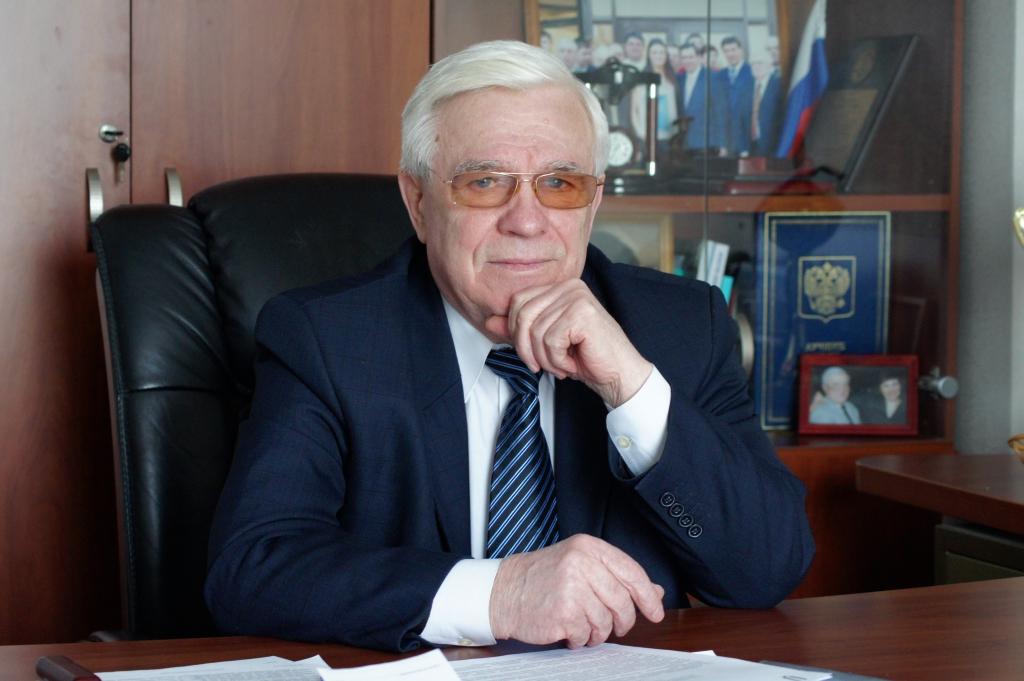 Виктор Захаров: «Илья Черноусов не мог оклеветать своих друзей»