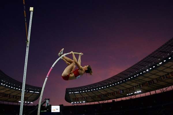 Всероссийской федерации лёгкой атлетики выдвинули требования для восстановления