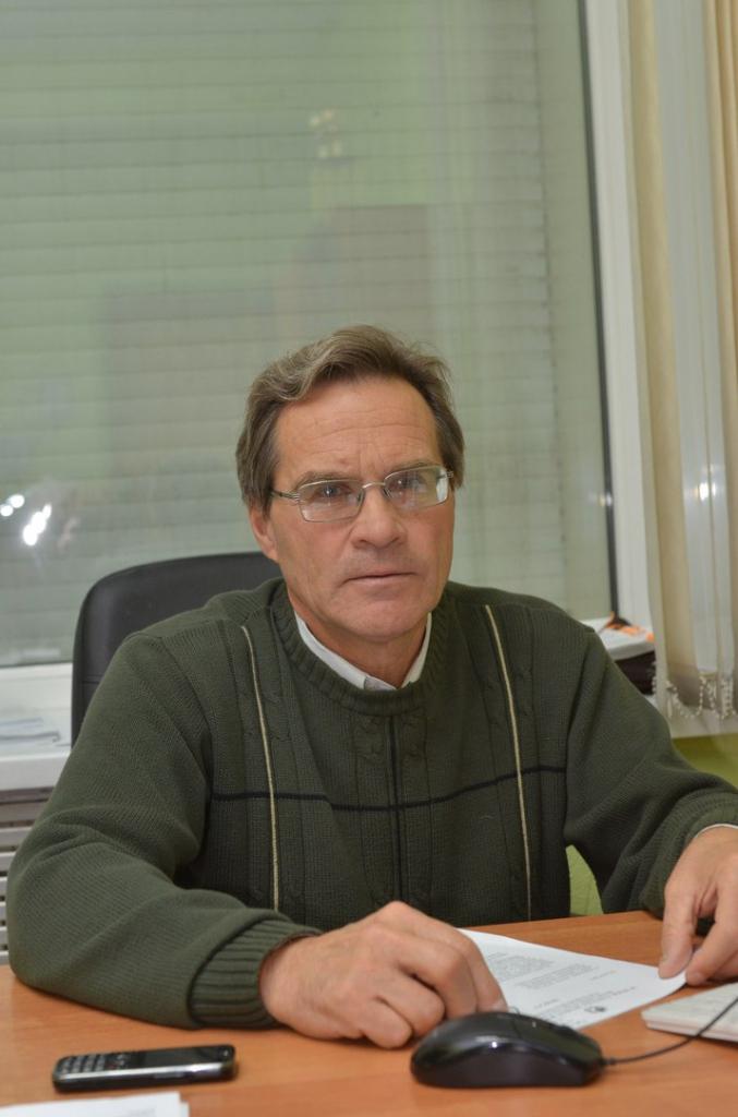Владимир Путин наградил сотрудника НЦВСМ за заслуги в профессии