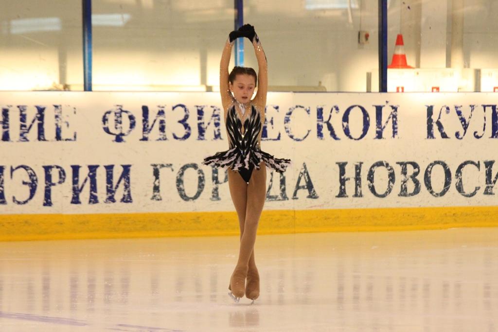 В Новосибирске отпраздновали Всероссийский день зимних видов спорта
