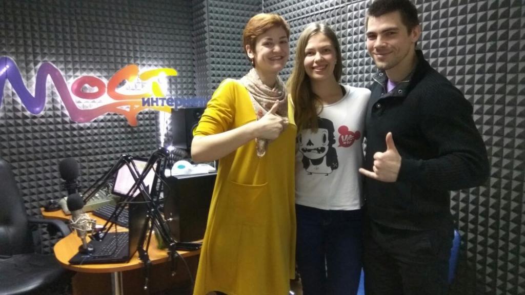 НЦВСМ продолжает выходить в прямой эфир