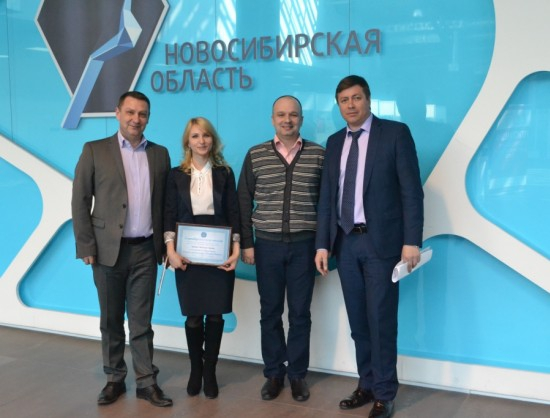 В Новосибирске прошёл Всероссийский семинар-совещание «Региональная модель подготовки спортивного резерва с участием частных спортивных школ»