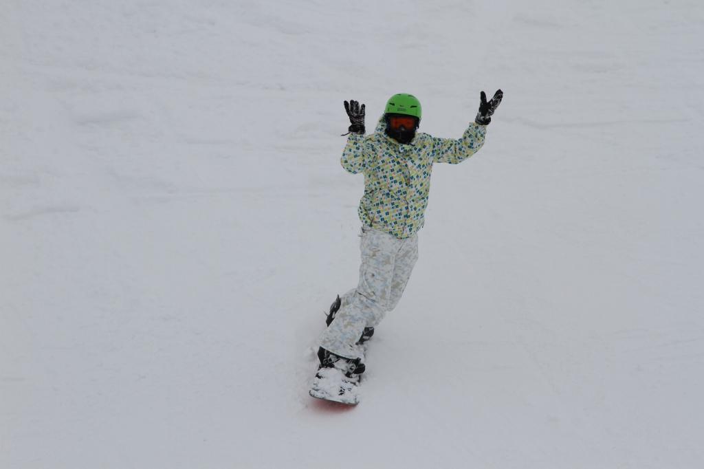 Сноубордисты НЦВСМ завоевали две медали на чемпионате России