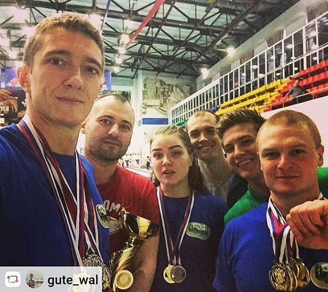 Новосибирские подводники стали вторыми на чемпионате России