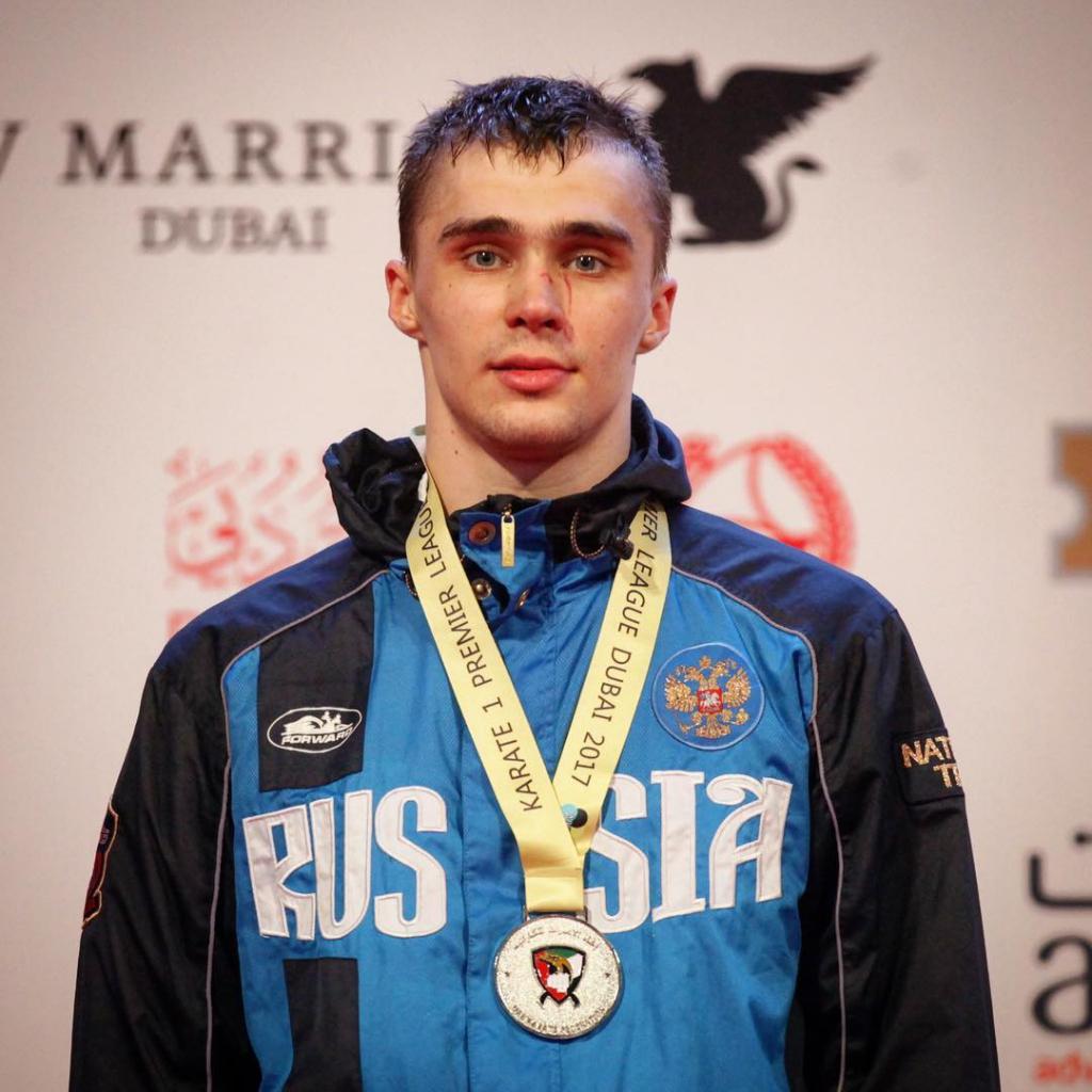 В НЦВСМ стало на два мастера спорта России международного класса больше