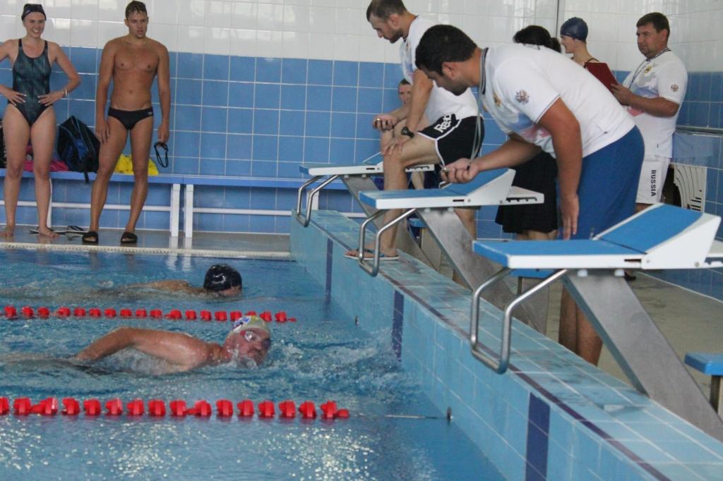 Как НЦВСМ нормативы ГТО сдавал. Часть 2: плавание