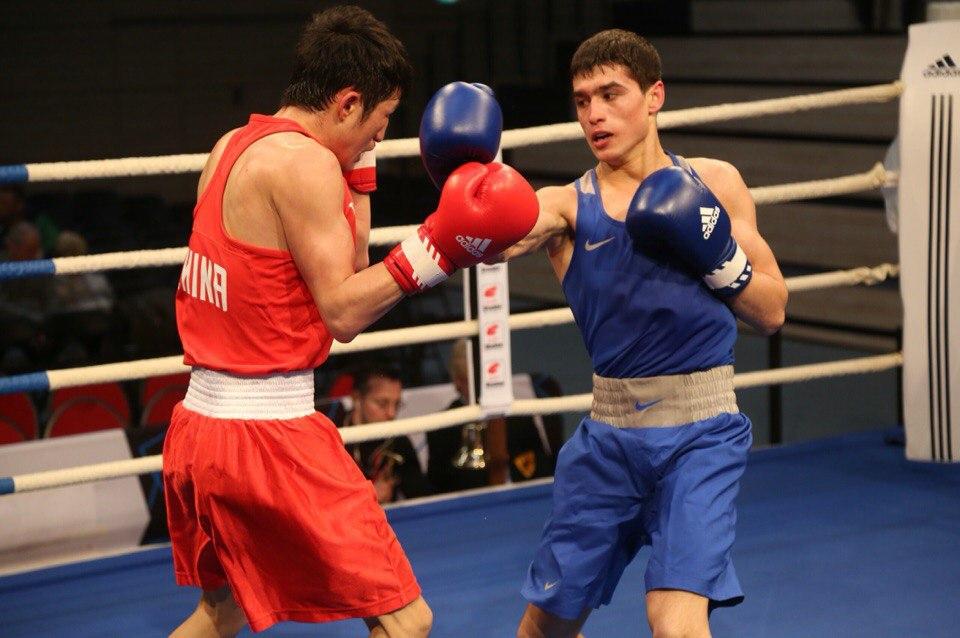 Новосибирцы увидят бои сильнейших боксёров города