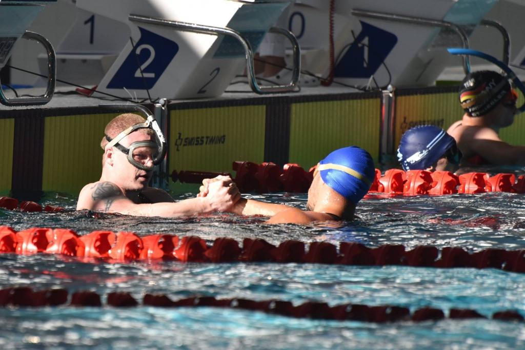 Шестеро новосибирцев примут участие в финале Кубка мира по плаванию в ластах