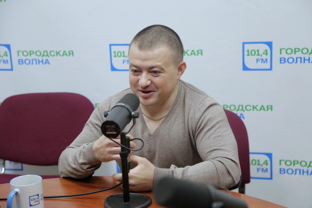 Сергей Федосиенко: «У меня есть мечта — выиграть 20 чемпионатов мира»
