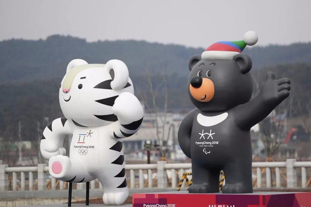 Двое спортсменов НЦВСМ вошли в список кандидатов в олимпийскую команду России