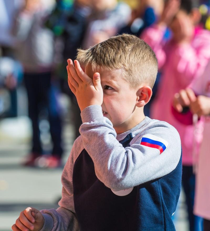 Олимпийская миля, спортивный флешмоб и розыгрыш призов – Новосибирск отметил Всероссийский день ходьбы