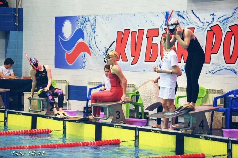 Новосибирские подводники стали вторыми на Кубке России