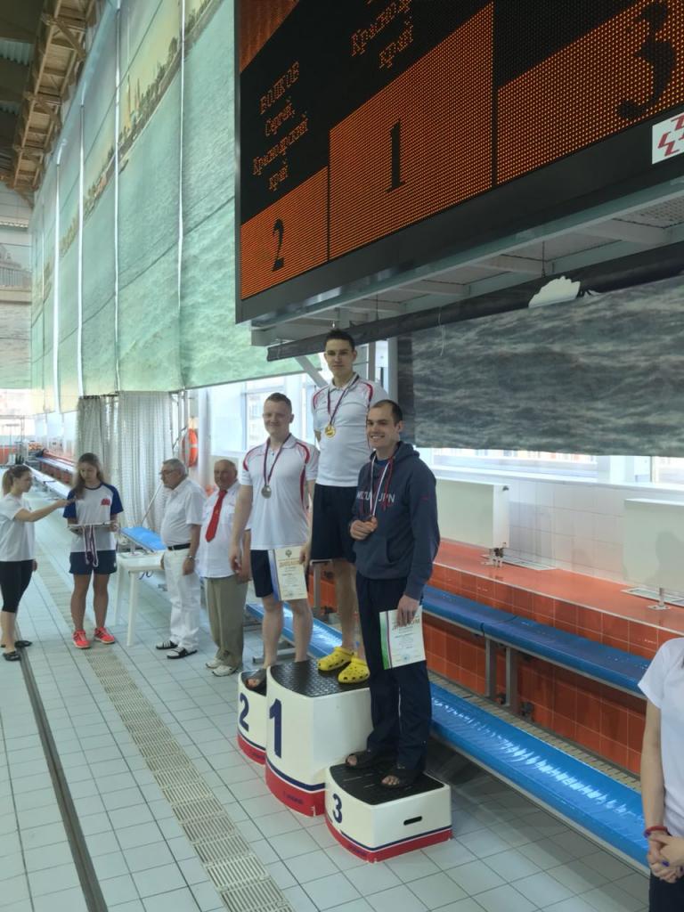 Новосибирские спортсмены прошли отбор на чемпионат мира по апноэ