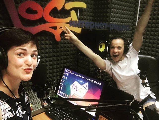 Чемпионка мира из Новосибирска будет вести спортивную программу на радио