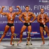 Константин Некрасов - чемпион мира!
