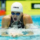 Рекордное выступление российских пловцов