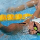 Екатерина Боровикова установила рекорд мира