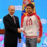 Илья Черноусов и Ольга Вилухина получили Правительственные награды