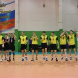 Волейболистам «НЦВСМ» вновь нет равных