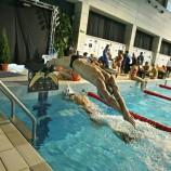 Новосибирские подводники привезли 11 медалей с Кубка мира