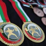 Валентина Верменюк и Алексей Сорокин привезли медали с чемпионата Европы